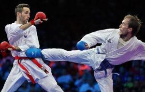 کاراته شانسی برای حضور در المپیک لس آنجلس ۲۰۲۸ ندارد