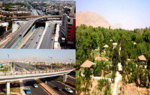 کمر پروژههای بزرگ رها شده تهران امسال شکسته میشود