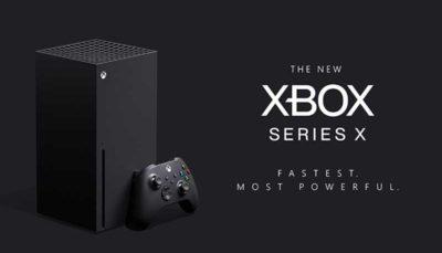 کنسول Xbox Series X در رویداد The Game Awards 2019 معرفی شد کنسول بازی, مایکروسافت, Xbox Series X