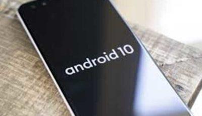 گوشیهای نوکیا تا ژانویه میزبان اندروید 10 میشوند