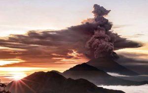 یک کشته و چند مفقود بر اثر فوران آتشفشان در نیوزیلند