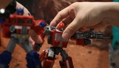 ۸۵ درصد اسباب بازی های در دسترس خشونت زا هستند