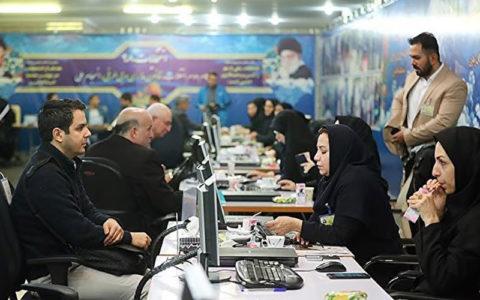 30برهیچ میبازیم و قالیباف رأی اول تهران میشود اصلاحطلبان, محمدباقر قالیباف, انتخابات مجلس