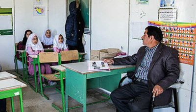 642 دانشآموز استان مرکزی در مدارس کانکسی تحصیل میکنند