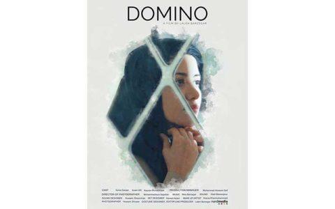 «دومینو» به جشنوارههای بلغارستان و آلمان راه یافت