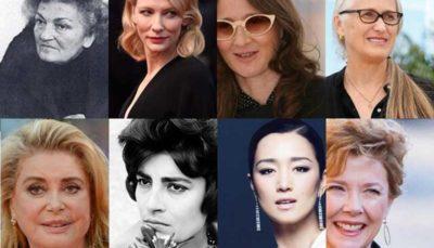 «کیت بلانچت» هشتمین سینماگر زن در راس داوران ونیز