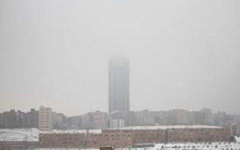 آلودگی هوا و افزایش ریسک ابتلا به شیزوفرنی در کودکان
