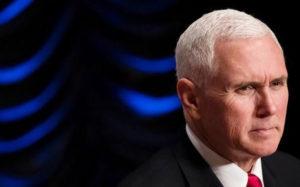 آمریکاایران در حال عقبنشینی است ایران, نظامیان ایالات متحده, مایک پنس