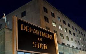 آمریکا به قانون خروج از عراق واکنش نشان داد