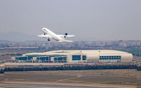 آژانس امنیت هوایی اتحادیه اروپا: فعلا از آسمان ایران پرواز نکنید
