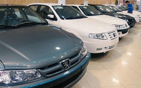 اختلاف قیمت ۱۳ تا ۴۴ میلیون تومانی خودروهای زیر 100 میلیون از کارخانه تا بازار