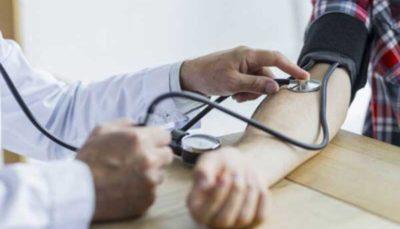 ارتباط کار زیاد و افزایش ریسک فشارخون بالا