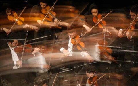 ارکستر ملی پروژه مشترک اجرا میکند/ کارهای تازه ارکستر سمفونیک