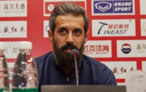 استارت کاپیتان والیبال ایران در چین