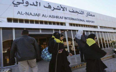 اعزام هوایی کاروانهای ایران به عراق ادامه دارد