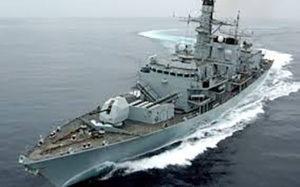 اعزام 2 ناو جنگی انگلیس به خلیج فارس کشتیهای تجاری, خلیج فارس, ghasem soleimani, قاسم سلیمانی