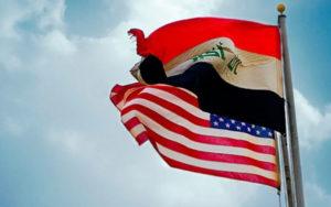 اعلام از سرگیری عملیات مشترک عراق و آمریکا علیه داعش ائتلاف آمریکا, داعش, نیروهای مسلح عراق