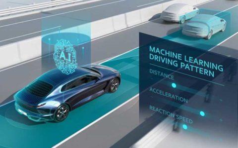 ال جی برای خودروها پلتفرم هوش مصنوعی میسازد
