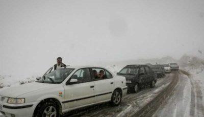 به ۴۸۰ نفر در جاده های کوهستانی