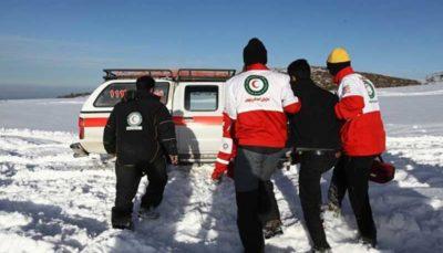 امداد رسانی به ۱۴۴۰ نفر در ۱۶ استان کشور