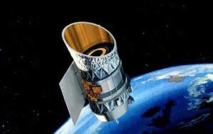 امکان برخورد ۲ ماهواره آمریکایی تا چند ساعت آینده آمریکا, فناوری فضایی, ماهواره