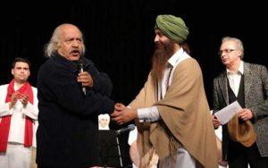 اولین کنسرت «دنگ دنگ» برگزار شد کنسرت, دنگ دنگ, آیدین شیخ