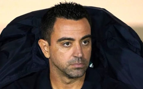 بارسلونا - ژاوی ؛ واکنش باشگاه السد به حضور سرمربیاش در نیوکمپ
