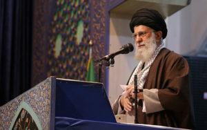 بازتاب بیانات رهبر انقلاب در نماز جمعه در رسانههای جهان رسانههای بین المللی, رهبر انقلاب, نماز جمعه