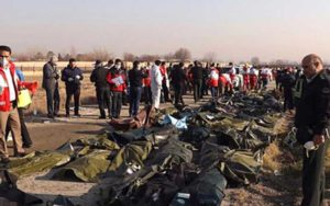 برخورد با مسئولان مرتبط با حادثه سقوط هواپیمای اوکراینی فارغ از ملاحظات سازمانی شورای شهر تهران, هواپیمای اوکراینی, سقوط هواپیما