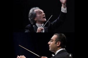 بردیا کیارس بردیا کیارس, شهرداد روحانی, ارکستر سمفونیک تهران
