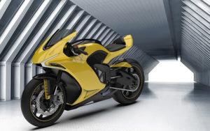 بلک بری موتورسیکلت برقی میسازد بلک بری, گوشیهای هوشمند, موتورسیکلت برقی