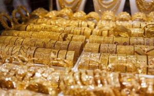 بهای جهانی طلا امروز دوشنبه در بازارهای جهانی طلا, بازارهای جهانی, اونس طلا