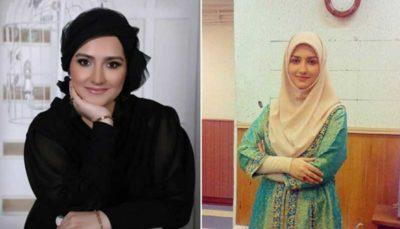 بیوگرافی و ماجرای خداحافظی زهرا خاتمی راد مجری تلویزیون (عکس)