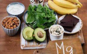 تاثیر مواد خوراکی سرشار از منیزیم در کاهش ریسک بیماری قلبی بیماری قلبی, منیزیم, مواد خوراکی
