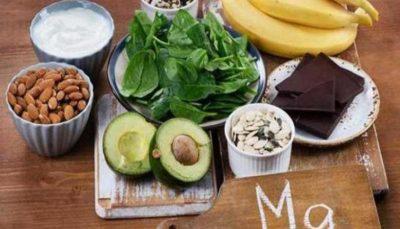 تاثیر مواد خوراکی سرشار از منیزیم در کاهش ریسک بیماری قلبی