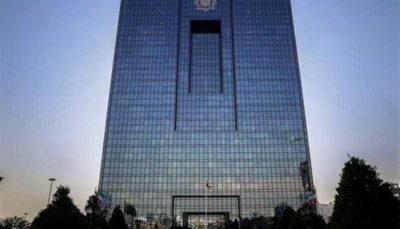 تاکید رئیس کل بانک مرکزی بر ادامه تلاش ها برای حفظ ثبات بازار ارز