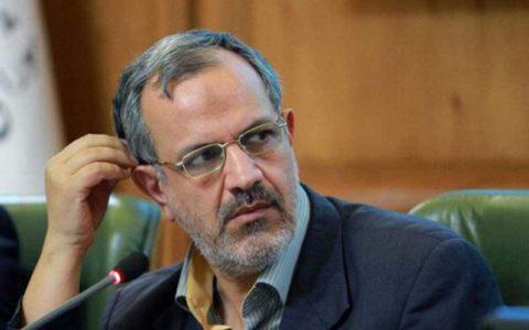 تخریب طبیعت رود دره تهران، تخریب پایتخت است