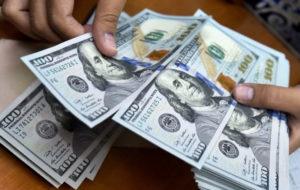 تخلیه شوک سیاسی دلار؟