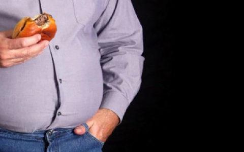 ترشح دوپامین موجب چاقی می شود