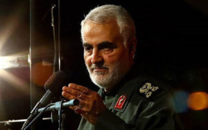 ترور سلیمانی، بزرگترین قمار ریاست جمهوری ترامپ است سپاه ایران, ترامپ, سلیمانی, نیروی قدس
