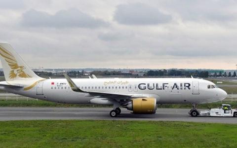 تغییر مسیر پروازهای هواپیمایی بحرین از حریم هوایی ایران