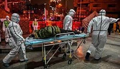 تلفات ویروس کرونا به 213 نفر رسید