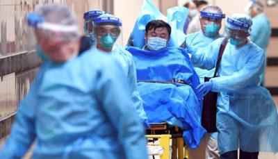 تلفات کرونا درچین به ۱۷۰ نفر رسید/ ویروس در 14 کشور و 30 منطقه چین گسترش یافته است