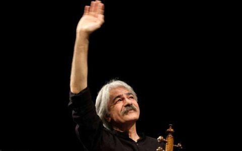 جایزه جشنواره موسیقی «گلوبالفست» برای کیهان کلهر