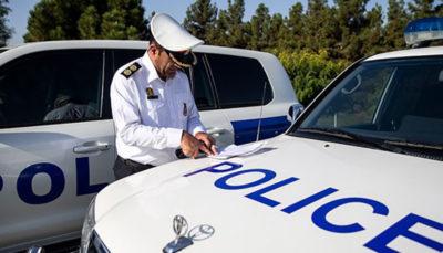 جریمه و نمره منفی از آنِ کیست: مالک یا راننده خودرو؟