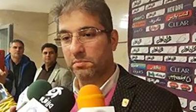 حمیداوی: AFC دیگر ورزشی نیست، سیاسی است!
