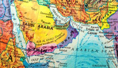 خاورمیانه در کانون اخبار جهانی