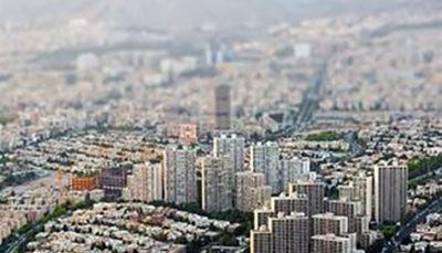 خرید آپارتمان در منطقه چیتگر چقدر تمام میشود؟ واحد مسکونی, چیتگر