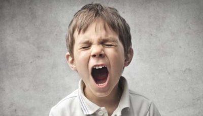 خشونت برضد کودکان مغز را متحول می کند