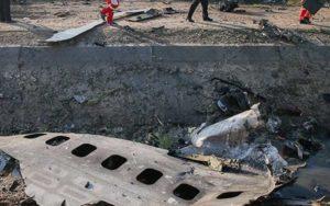 دادستان تهران جعبه سیاه هواپیمای اوکراینی پیدا شد جعبه سیاه, هواپیمای اوکراینی, سقوط هواپیما